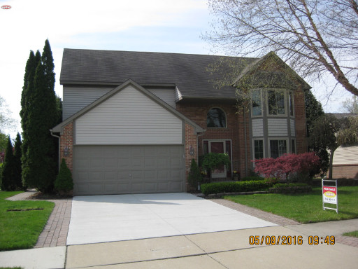27285 Maple Wood Dr, Brownstown Charter Twp, 48174, MI
