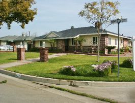 536 North Homerest Avenue, WEST COVINA, 91791, CA