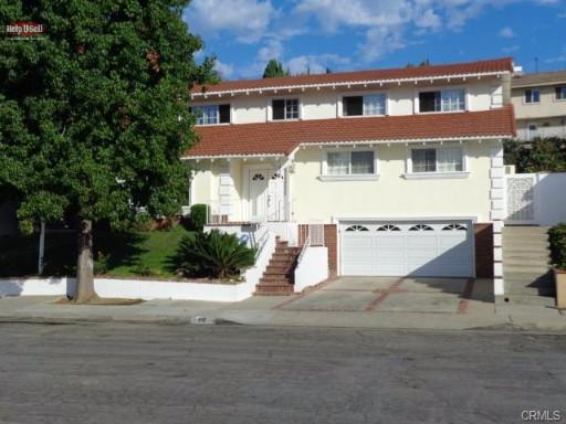110 W Los Amigos Ave, MONTEBELLO, 90640, CA