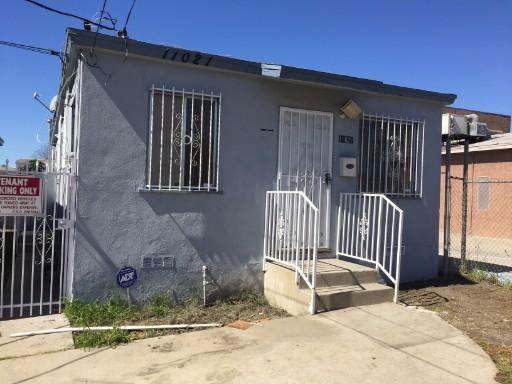 11021   Compton Avenue , LOS ANGELES, 90059, CA