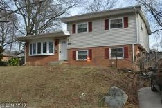 13121 ESTELLE ROAD, SILVER SPRING, 20906, MD