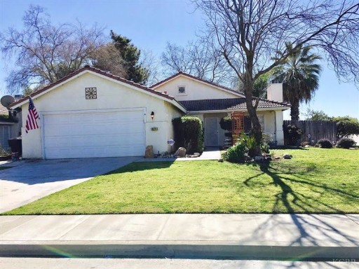 873 Meadow View Rd, HANFORD, 93230, CA