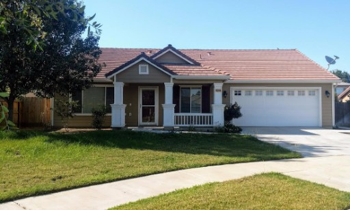 1382 Muscat Court, HANFORD, 93230, CA
