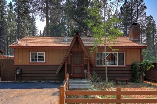 1122 Reno Ave, SOUTH LAKE TAHOE, 96150, CA