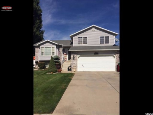 1538 W 50 S, West Point, 84015, UT