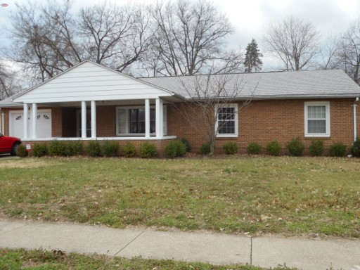 139 South 26th Street, TERRE HAUTE, 47803, IN
