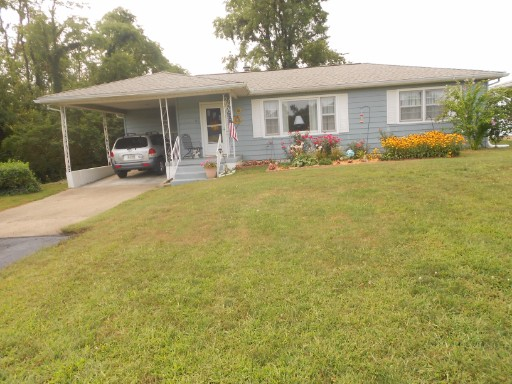 1607 E Haythorne Ave, North Terre Haute, 47805, IN