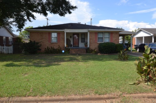 302 Columbus Ave, FLORENCE, 35630, AL
