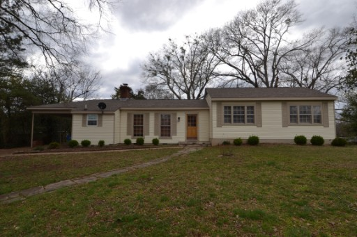 330 Beverly Ave, FLORENCE, 35630, AL