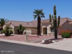 14308  CIRCLE RIDGE Drive, SUN CITY WEST, 85375, AZ
