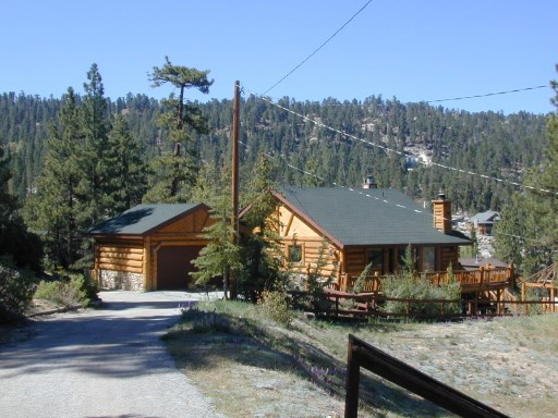 674 Blue Jay Rd, Big Bear Lake, 92315, CA