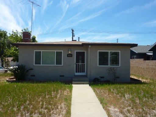 295 South 2nd Avenue, UPLAND