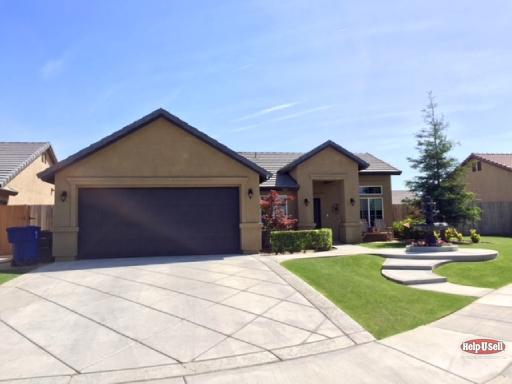 13615 Deerlodge Court, BAKERSFIELD, 93314, CA